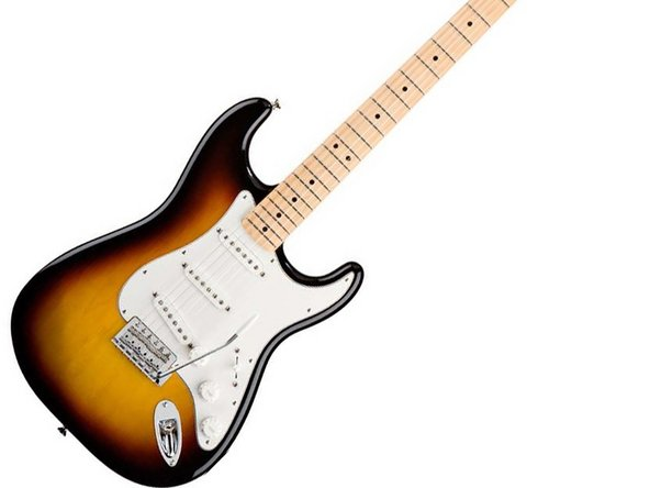 starcaster by fender troubleshooting ifixit. Black Bedroom Furniture Sets. Home Design Ideas