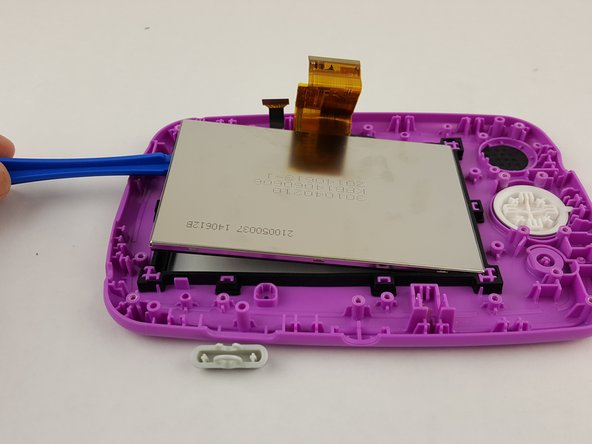 Leapfrog LeapPad 3 Display Assembly Replacement