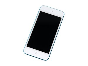 iPod Touch 5th Gen (model A1421)