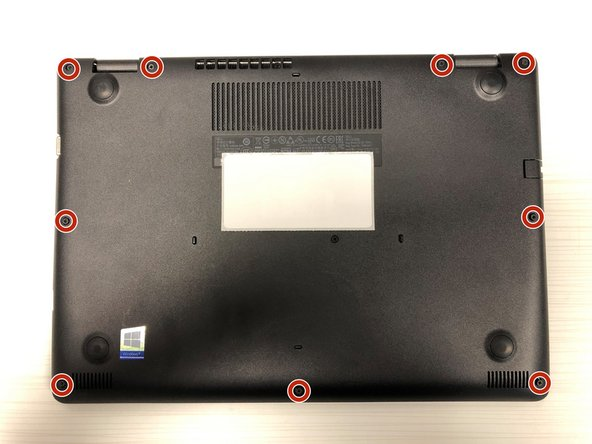Dell Latitude 3400  Screen Assembly Replacement