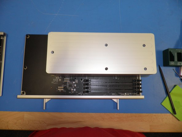 Processor Heatsink 4 core