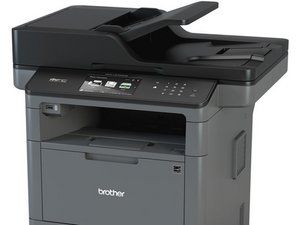 Brother MFC-L6700DW  Printer Repair