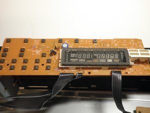 Logic board
