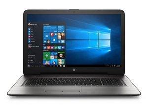 HP Envy 17-x Repair