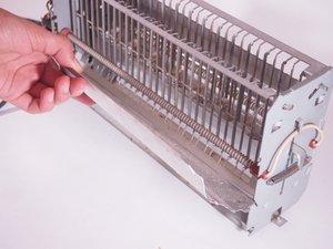 Inner Heating Panels