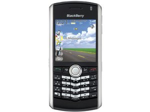 BlackBerry Pearl 8100 Repair