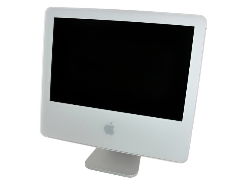 Imac G5 17 Quot Model A1058 Repair Ifixit