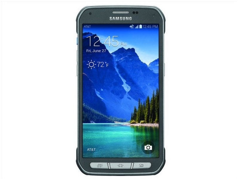 Samsung Galaxy S5 Active Repair - iFixit
