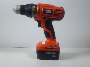 Black and Decker SS12C