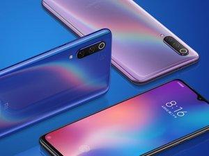 Xiaomi Smartphone Reparatur