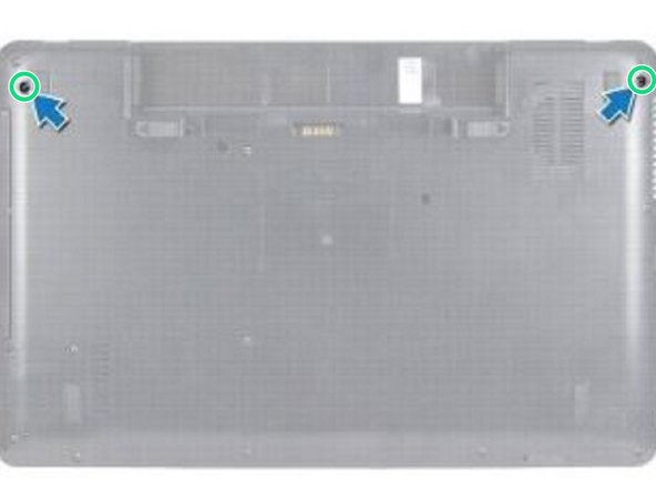 Dell Inspiron N5030 Display Assembly Replacement