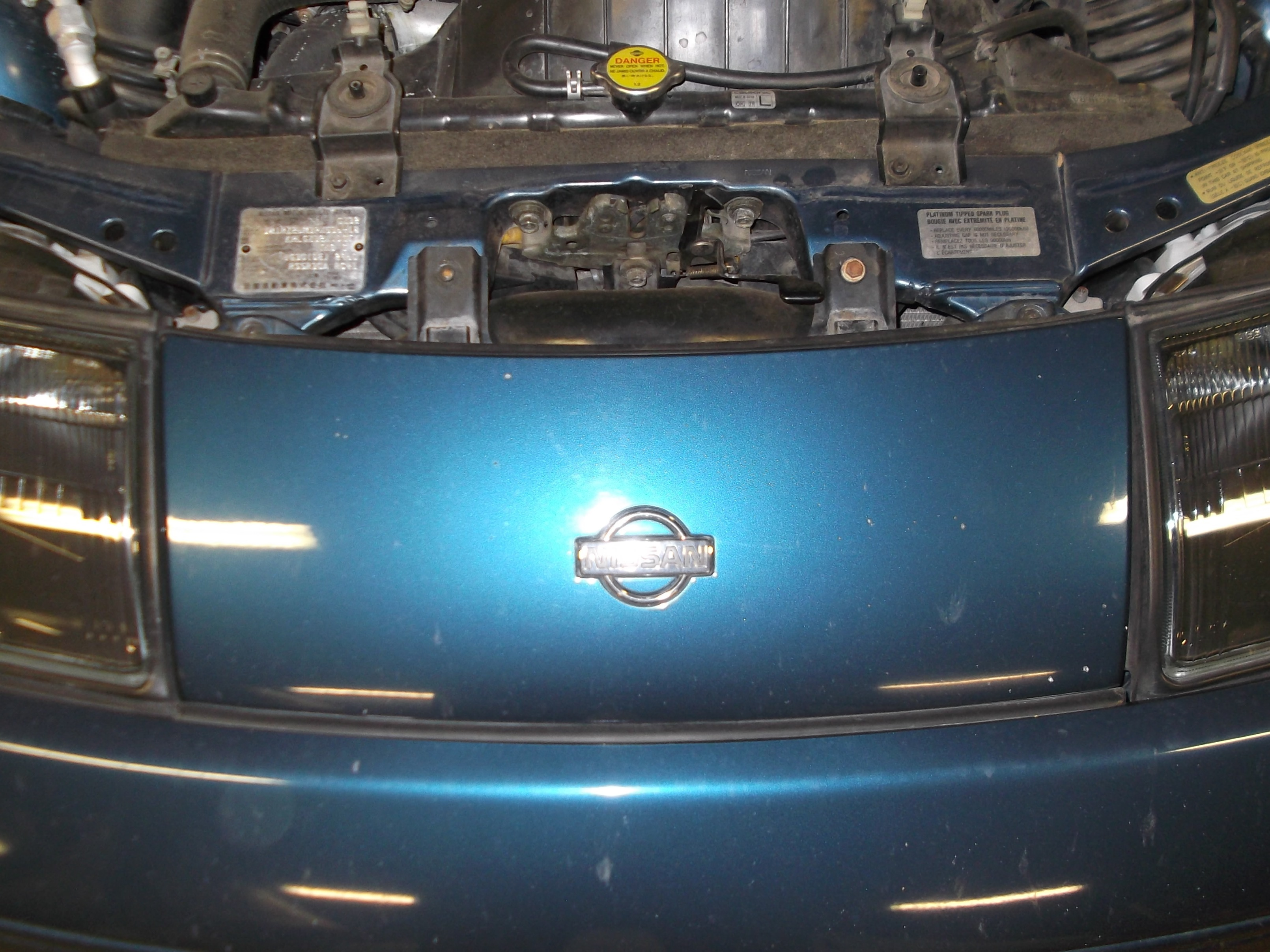 Nissan Repair Ifixit 2011 Altima Fuel Filter Air