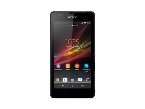 Sony Xperia ZR C5503 Repair