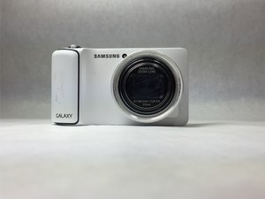 Samsung Galaxy Camera Troubleshooting