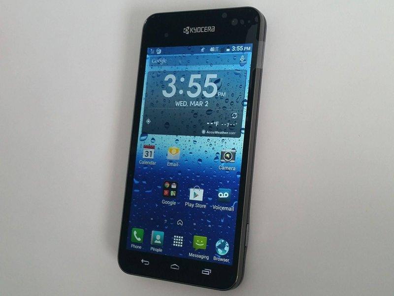 Kyocera Phone Repair - iFixit