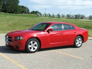 2011-Present Dodge Charger Repair