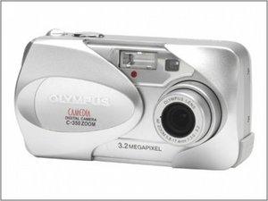 Olympus Camedia D560
