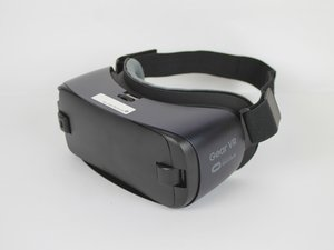 Samsung Gear VR Troubleshooting