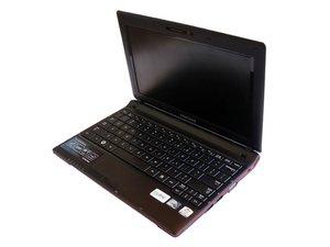 Samsung NP-N150-JPB1US Repair