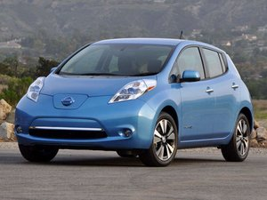 Nissan Leaf Repair
