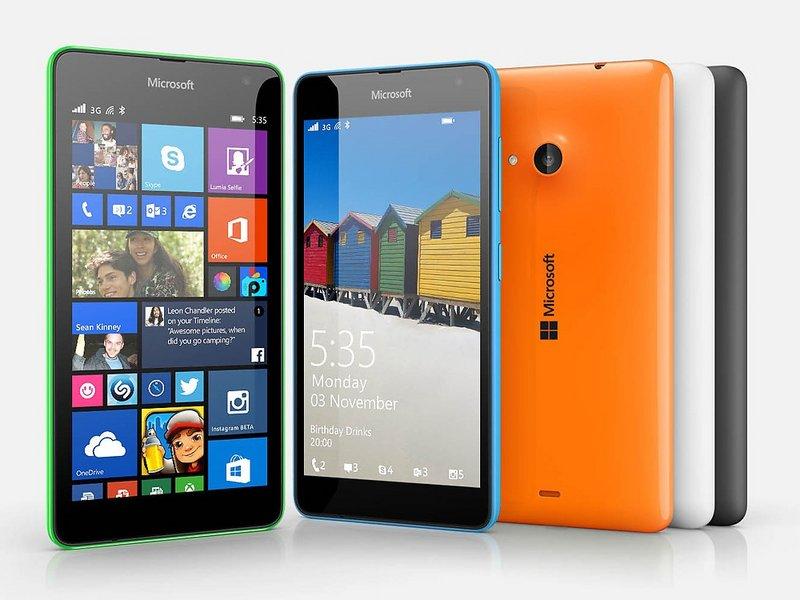 best website f16d5 c4b0d Microsoft Lumia 535 Repair - iFixit