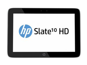 HP Slate 10 HD Repair