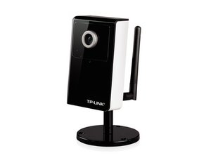 TP-LINK Wireless 2-Way Audio Surveillance Camera Repair