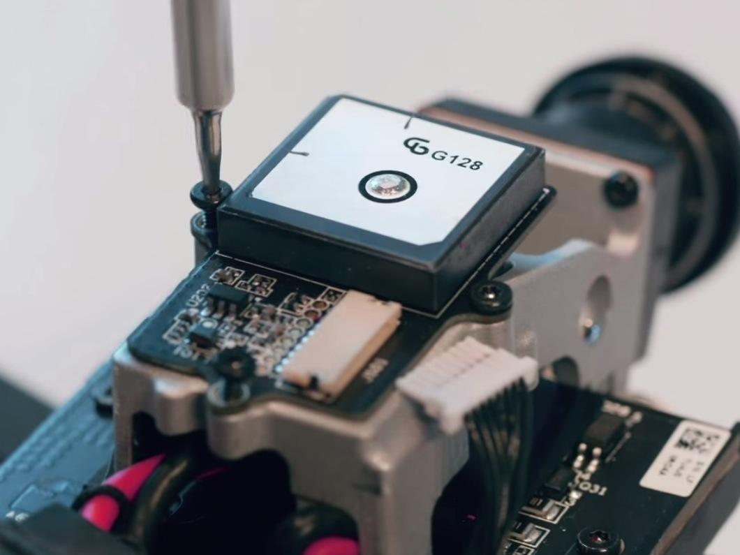 Parrot Bebop Drone Repair - iFixit