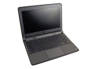 Dell Chromebook 11 P22T/3120