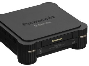 Panasonic FZ-1 R.E.A.L. 3DO Interactive Multiplayer