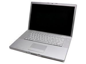 "MacBook Pro 15"" (Non-Unibody)"