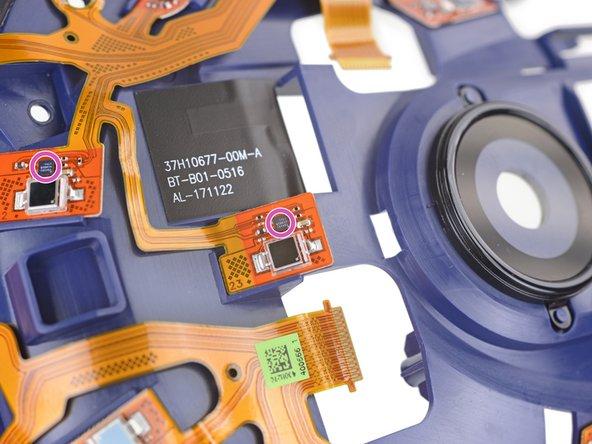 Atmel SAM G55J 32-bit microcontroller
