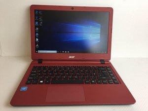 Acer Aspire ES1-332 Repair