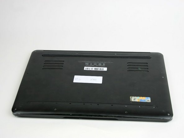 Razer Blade RZ09-0102 Rear Panel Replacement
