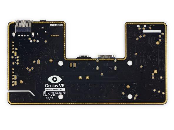 Toshiba TC358779XBG HDMI Interface Bridge