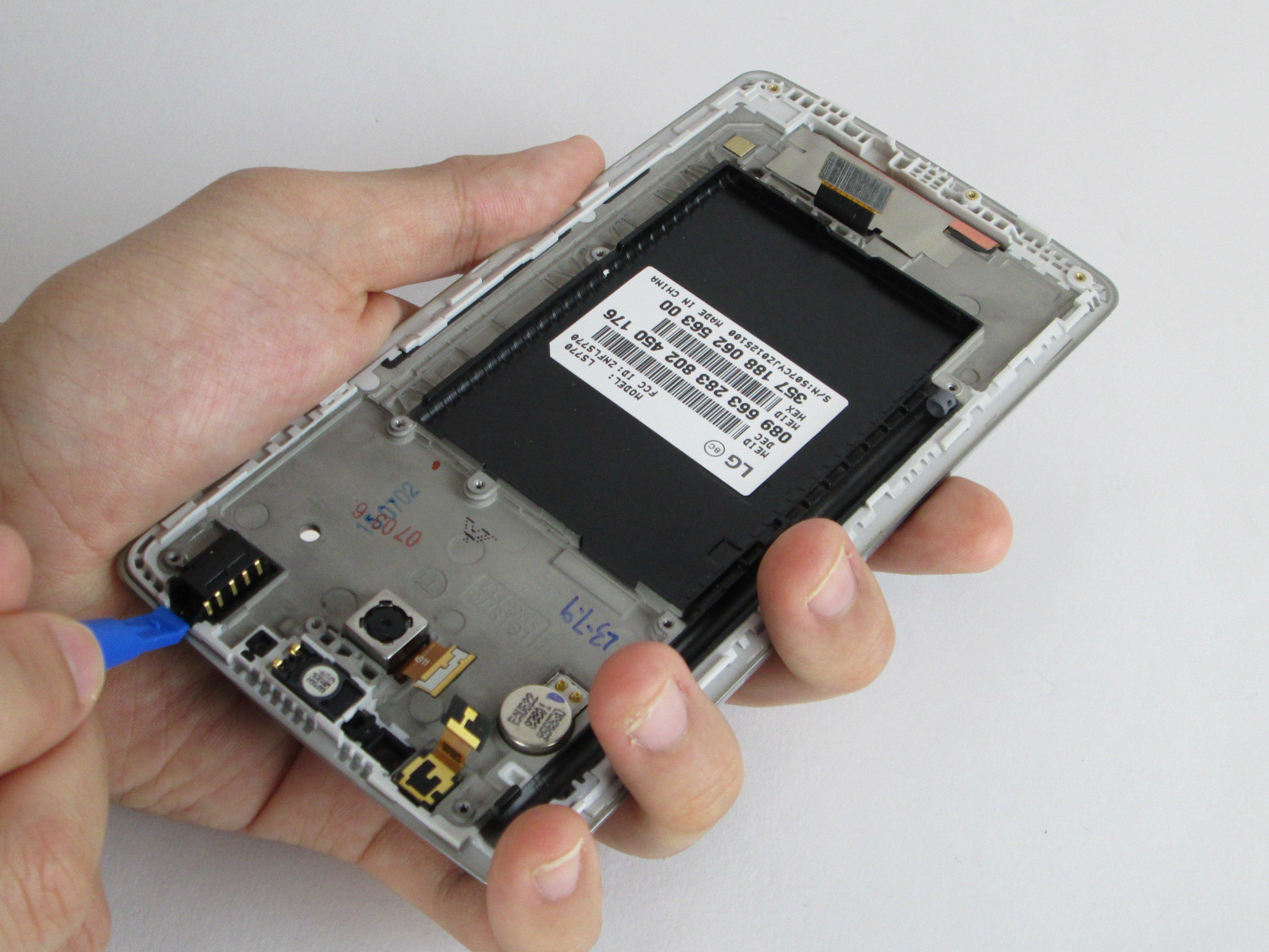 Apu Lg Stylo 4 Stylus Smartphone - TropicalWeather