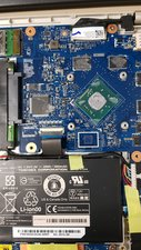 Can't locate the Bios Reset - Toshiba Satellite L15W-B1208X - iFixit