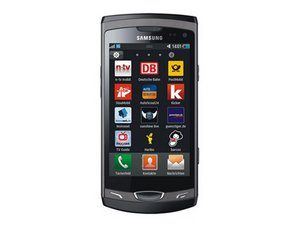 Samsung Phone Wave II S8530 Repair