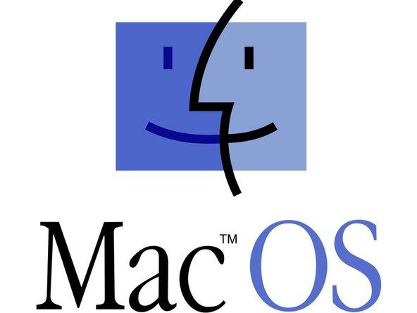 Treiber unter aktuellen macOS-Versionen installieren