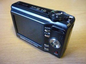 Kodak EasyShare C613 Repair