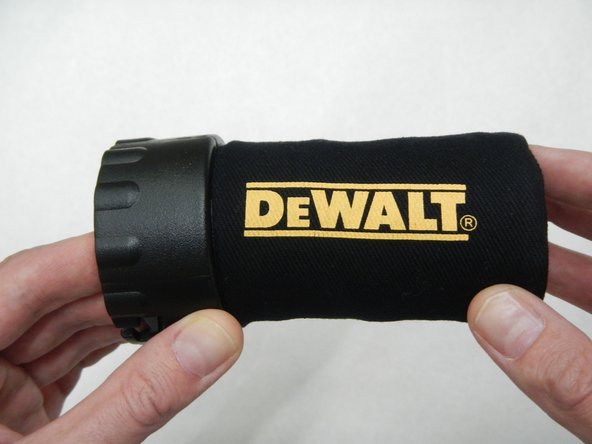 DeWalt D26451 Dust Bag Replacement