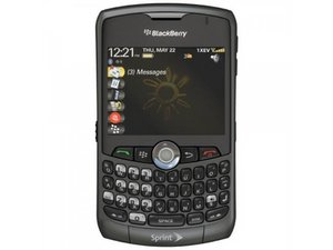 BlackBerry Curve 8330 Repair