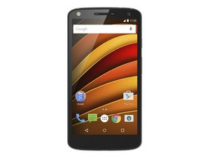 Motorola Moto X Force Repair