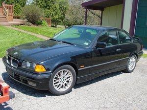 1992-1999 BMW 3 Series