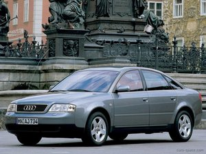 1998-2001 Audi A6