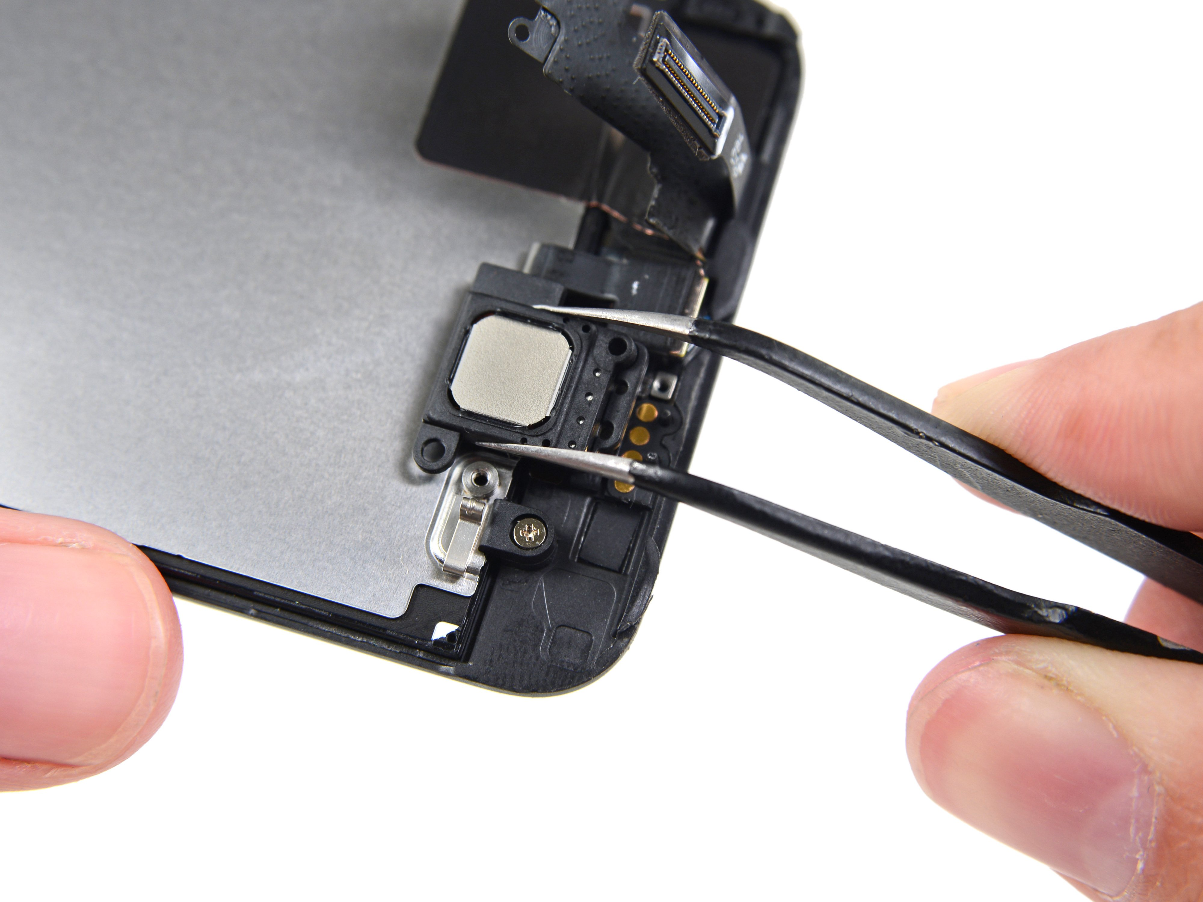iPhone 9s Earpiece Speaker Replacement - iFixit Repair Guide