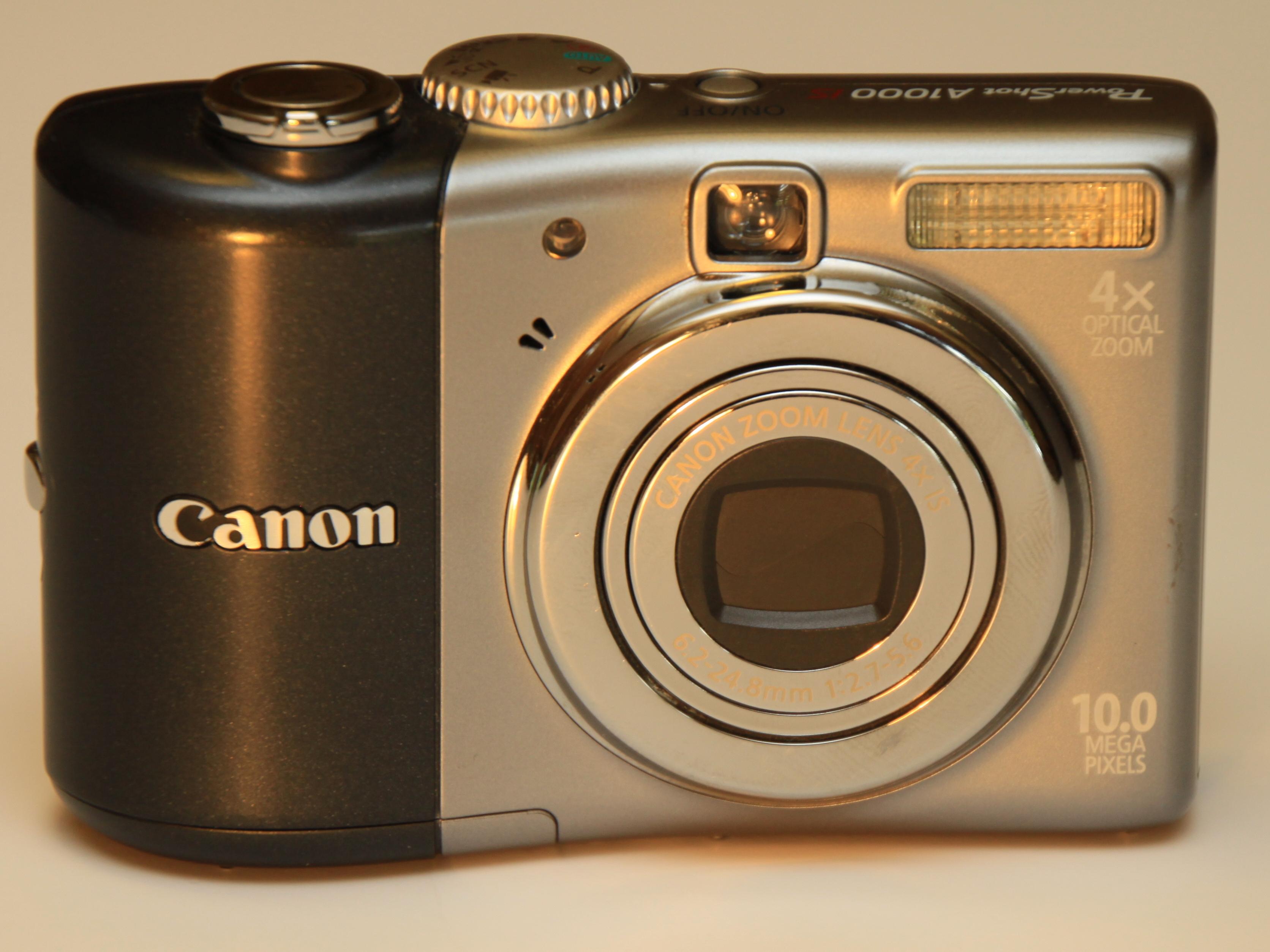 canon powershot a1000 is teardown ifixit rh ifixit com canon powershot a1000is owners manual
