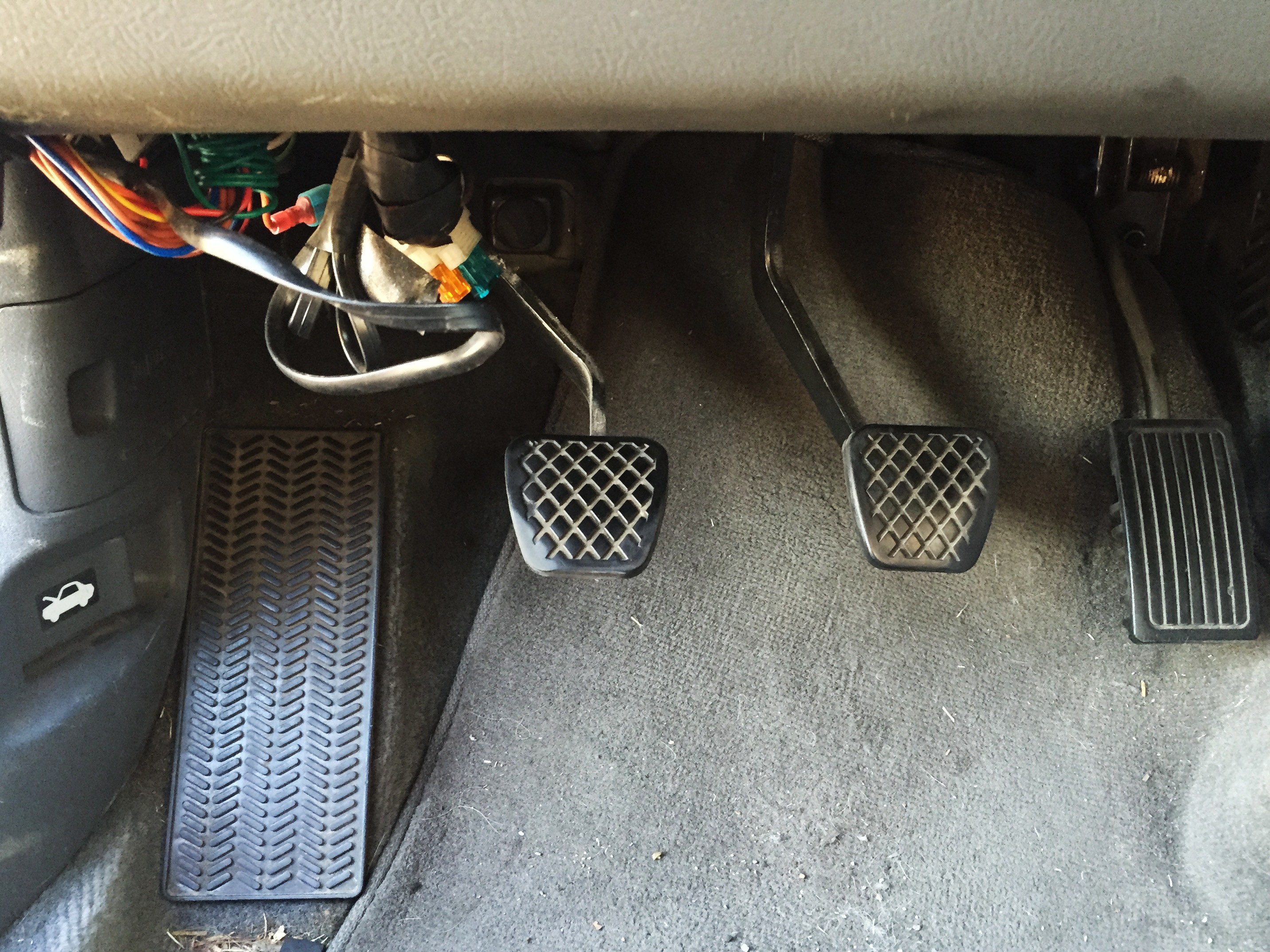2003 2007 Honda Accord Repair 2004 2005 2006 Ifixit 2002 Civic Srs Wire Diagram Battery