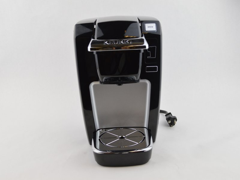 Keurig Coffee Maker Leaking Out Bottom : Keurig K10 Mini Plus Repair - iFixit