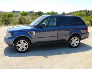 2004-2011 Land Rover Range Rover Sport